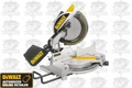 DeWalt DW705S Compound Miter Saw