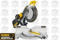 DeWalt DW706 Compound Miter Saw