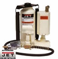 JET 456620 20 Ton Air/Hydraulic Bottle Jack