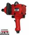 JET 505976 1'' Pistol Grip Industrial Impact Wrench