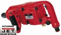 "JET 505977 1"" D-Handle Industrial Impact Wrench"