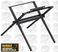 DeWalt DW7450 Table Saw Stand for DW745