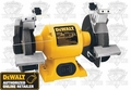 "DeWalt DW758 Heavy-Duty 8"" (205mm) Bench Grinder"