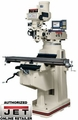 "JET JTM-1050 Milling Machines ""ALL"""
