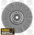 DeWalt DW4908 Bench Grinder Wire Wheel