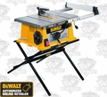 DeWalt DW744S Portable Table Saw