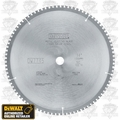 DeWalt DW7745 Light Gauge Ferrous Metal Cutting Blade