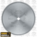 DeWalt DW7749 Stainless Steel Cutting Blade