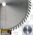 DeWalt DW7616 Fine Crosscut Carbide Saw Blade