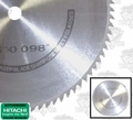 Hitachi 988922 Carbide Saw Blade