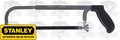 Stanley 15-565 Adjustable Hacksaw