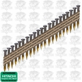 Hitachi 17134 4D Strap-Tite Galvanized Heat Treated Nails
