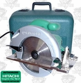 Hitachi C7SBK Circular Saw
