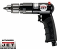JET JSM-7572 3/8'' Reversible Air Drill