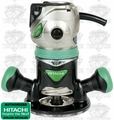 Hitachi M12VC Variable Speed Fixed Base Router