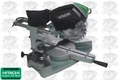 Hitachi C8FB2 Compound Slide Miter Saw