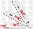 Milwaukee 49-00-5400 Hackzall Fiberglass Cutting Blades