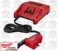 Milwaukee 2710-20 M18 AC/DC Vehicle and Wall Charger
