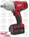 Milwaukee 2664-22 3/4'' Square Drive Impact Wrench with Friction Ring