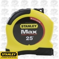 Stanley 33-800 MAX Tape Measure