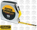Stanley 33-115 PowerLock Pocket Tape Measure