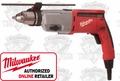 "Milwaukee 5387-22 1/2"" Dual Speed 2-Speed Hammer-Drill Kit"