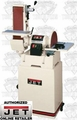 JET 708598K Model JSG-6CS Belt/Disc Sander PLUS Closed Stand