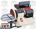JET 708595 Model JSG-96 Benchtop Belt/Disc Sander
