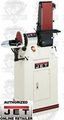 JET 708597K Model JSG-96CS Belt/Disc Sander PLUS Closed Stand