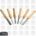 Delta 46-625 High Speed Steel Turning Tools