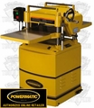 "Powermatic 1791210 15"" Planer"