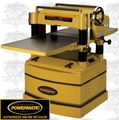 "Powermatic 1791316 20"" Helical Head Planer"