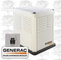 Generac 5837 Core Power Standby Generator