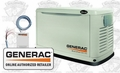 Generac 5871 Air Cooled Standby Generator