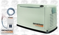 Generac 5872 Air Cooled Standby Generator