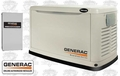 Generac 6052 Air Cooled Standby Generator