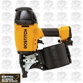 Bostitch N89C-HQ HURRIQUAKE Large Bore Coil Framing Nailer