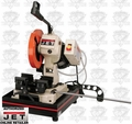 JET 414220 J-F225 1HP 1PH 115V Manual Bench Cold Saw 225mm