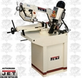 "JET 414464 J-9180-3 7"" Zip Miter Horizontal Band Saw"