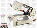 JET 414478 J-7040 2HP 3PH 230/460V 10 x 16 Horizontal Band Saw