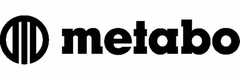 Metabo Tools Logo