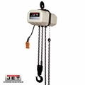 JET 331500 3 Ton 3PH 105 Lift 230/460V SSC Electric Hoist