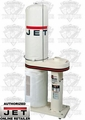JET 708642MK Dust Collector