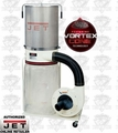JET 710702K Vortex Dust Collector