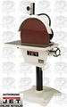 "JET 577010 J-4421-2 3HP 3PH 230V 20"" Disc Sander"