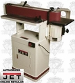 JET 708447 Model OES-80CS Oscillating Edge Sander