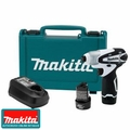 Makita DT01W Lithium-Ion Cordless Impact Driver Kit