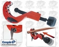 Empire Level 2831 Tubing And Pipe Cutter