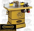 Powermatic 1280100C Shaper
