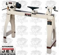 JET 708358K Variable Speed Wood Lathe